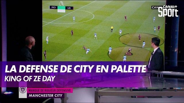 Manchester City en difficulté en défense : quelles failles pour l'OM