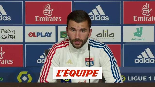 Lopes : «Tout le monde a fait le travail» - Foot - L1 - OL