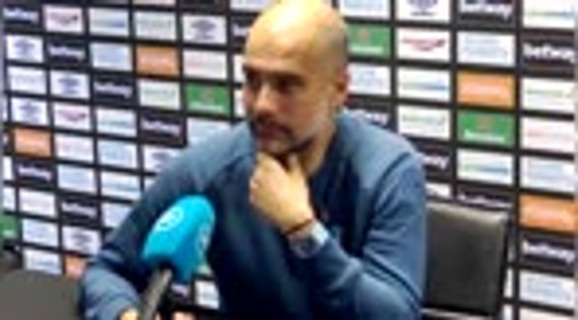 Man City - Guardiola peste contre le calendrier