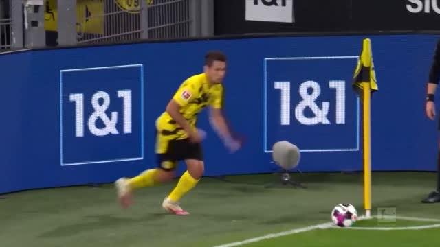 5e j. - Dortmund remporte le derby de la Ruhr face à Schalke 04