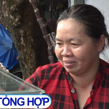 Thần tài gõ cửa – Kỳ 544: Chị Nguyễn Thị Yến