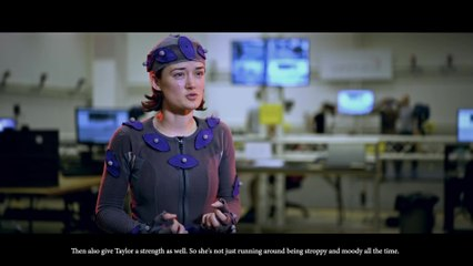 The Dark Pictures Anthology Little Hope - Mocap Dev Diary #1