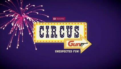 Check(ing)mate - Teaser   Baalogic   Circus Gun