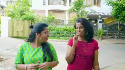 Motta Pasanga - Episode #3   Tamil Web Series   Circus Gun