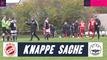 Spannendes Spiel im herbstlichen Dauerregen | HT 16 – ETSV Hamburg (Bezirksliga Ost)