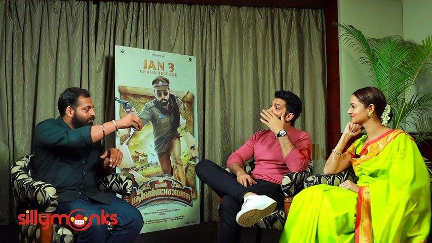 Exclusive Interview with Rakshit Shetty & Shanvi Srivastava | Avane Srimannarayana | Silly Monks