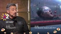 Fort Boyard 2020 - Bande-annonce soirée de l'émission 2 (18/07/2020)
