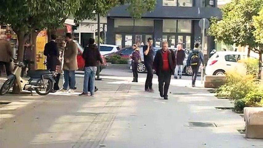 Σύσκεψη στο δήμο Χαλκιδέων για μέτρα covid