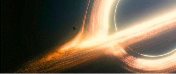 Des planètes habitables pourraient exister aux abords des trous noirs !