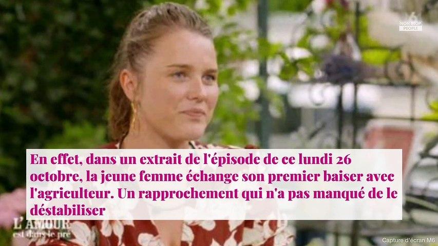 L'amour est dans le pré 2020 - Lucile : la raison principale pour laquelle elle a écrit à Jérôme