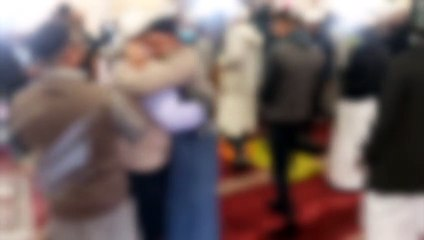 Row erupts in Luton Mosque with over 250 people