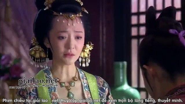 Triệu Khuông Dận Tập 71 - 72 - Tập cuối ( 67-68-69-70-73-74-75-76) - THVL1 lồng tiếng tap cuoi - phim Trung Quốc -- xem phim trieu khuong dan tap 71 - 72