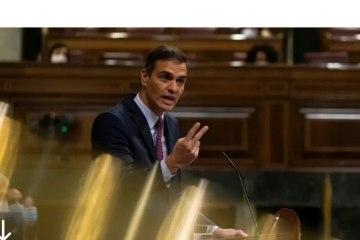 Corona-Tagebuch: Spanien im zweiten Lock-down und ein positiver Gesundheitsminister, und jetzt?