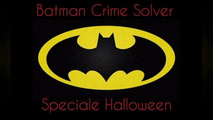 Batman Nevermore - Recensione di Benedetta