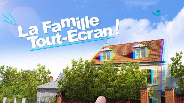 « LA FAMILLE TOUT-ÉCRAN SAISON 2 » : Émission N°5 -Nos parents face au tribunal !