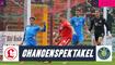 Brillianter Grüneberg: L47 unterwirft Lok im Chancen-Spektakel | Lichtenberg 47 - Lokomotive Leipzig (Regionalliga Nordost)