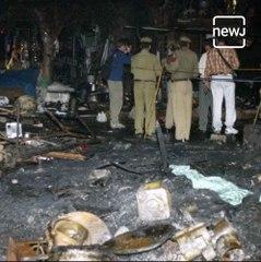 Dark Day In Human History, 2005 Delhi Serial Blast