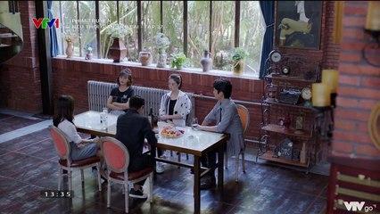 Phim Hoa Ngữ Nếu Thời Gian Trở Lại Tập 37