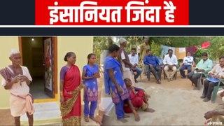 बुजुर्ग दंपति को बीडीएल कर्मचारी ने घर बनाकर किया गिफ्ट | BharatDynamics