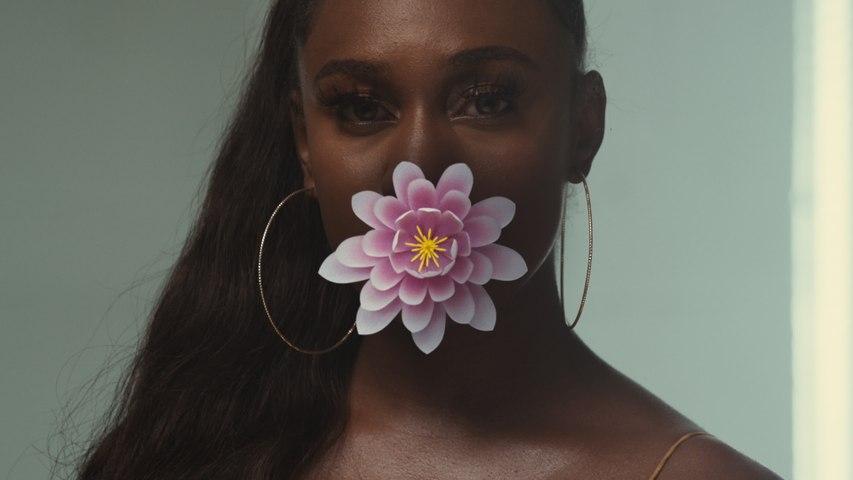 Emanuel - Black Woman