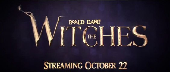 THE WITCHES Official Trailer (2020)  HORROR MOVIE