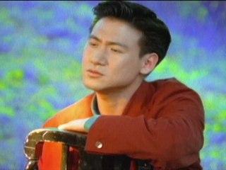 Jacky Cheung - Qing Wang