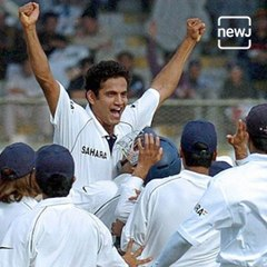 Irfan Pathan, One Of India's Best Swing Bowlers