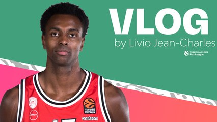 Livio Jean-Charles, Olympiacos: 'We'll come back better'