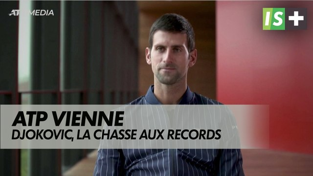 Djokovic, la chasse aux records