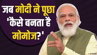 PM Modi ने की Street Vendors से सीधी बात, जानी  PM Svanidhi योजना की सच्चाई | PM Modi SvanidhiYojana