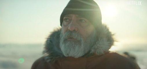 Cielo de medianoche - Trailer español (HD)