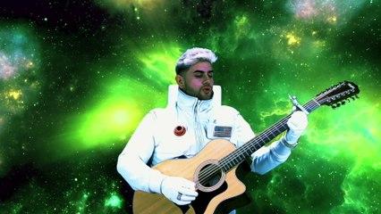 Danny Felix - De Verde Una Hectárea