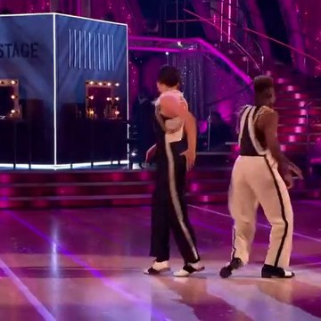 Strictly Takes Two S18E01