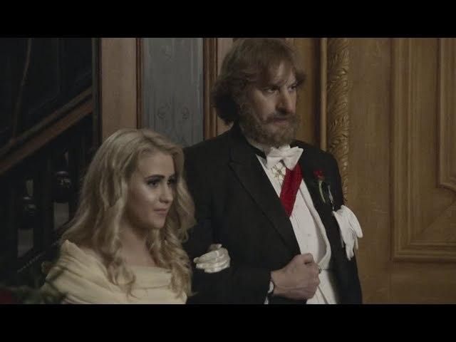 'Borat 2' Sacha Baron Cohen & Maria Bakalova Explain How That Rudy