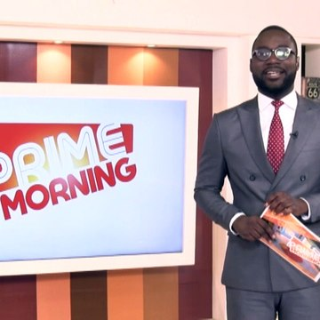 Today's Nugget – Prime Morning on JoyPrime (26-10-20)