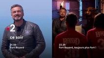 Fort Boyard 2019 - Bande-annonce soirée de l'émission 2 (29/06/2019)
