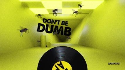 Dizzee Rascal - Don't Be Dumb