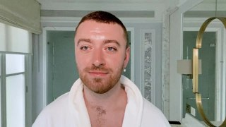 SamSmith on Fresh Skin Care, 4-Step Makeup, and the Beauty Procedure That Transformed Their Look