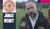 Porz-Trainer Jonas Wendt hofft auf Saisonfortsetzung