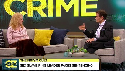 Keith Raniere's Ex GF Reveals How The NXIVM Sex Cult Leader Tortured Her For Years