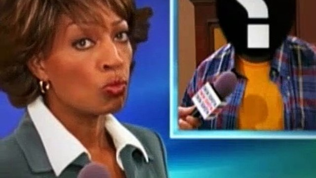 Cory in the House Season 1 Episode 10 Beat the Press