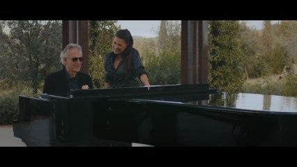 Andrea Bocelli - Pianissimo
