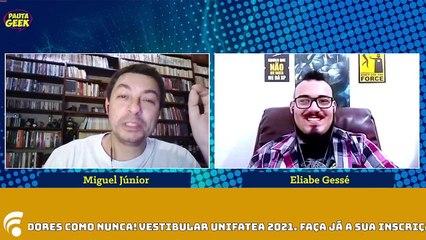 TV UNIFATEA AO VIVO (122)