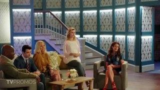 Filthy Rich Season 1 Ep.06 Promo Hebrews 915 (2020) Kim Cattrall series
