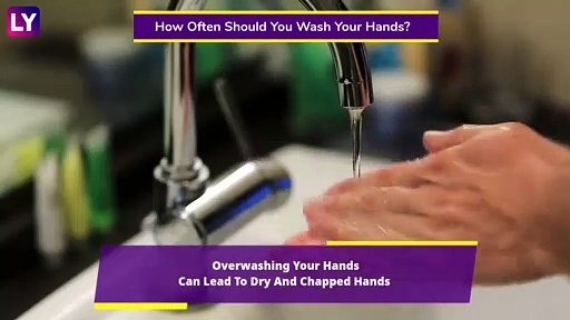 Coronavirus Prevention: The Best Way To Wash Your Hands To Protect Yourself From The Deadly Virus