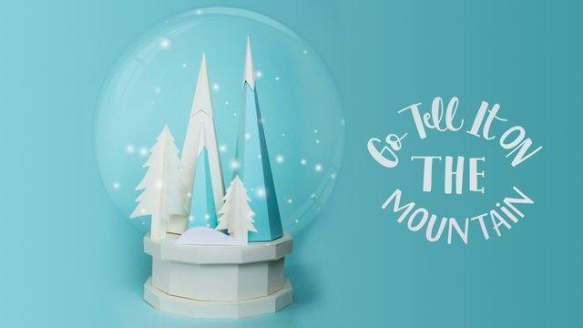 Tori Kelly - Go Tell It On The Mountain