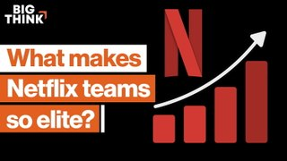 Learn the Netflix model of high-performing teams