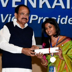 Ritu Jaiswal Gave Up The City Life To Work In Her Rural Community