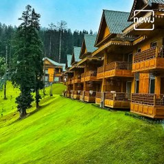 Now Anyone Can Buy Property In Jammu and Kashmir