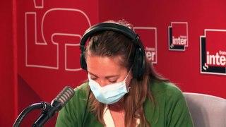 Un masque : 4h d'utilisation puis 450 ans de plastique - Le Billet de Charline